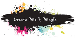 Create, Mix & Mingle