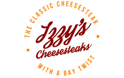 Izzy's Cheesesteaks